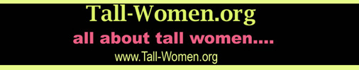 all about tall women....